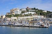 Torquay Harbour, Devon