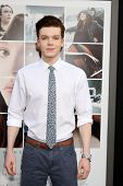 LOS ANGELES - AUG 20:  Cameron Monaghan at the