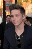 LOS ANGELES - AUG 20:  Brooklyn Beckham at the
