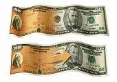 Savings Bond Fifty Morph