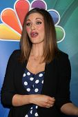 LOS ANGELES - DEC 16:  Bianca Kajlich at the NBCUniversal TCA Press Tour at the Huntington Langham Hotel on December 16, 2015 in Pasadena, CA