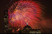 Boston 4Th Of July Fireworks - 2013