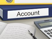 Account Binders