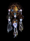 Intricate Dream Catcher