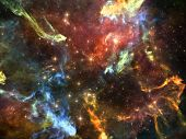 Elements Of Space