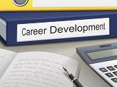 Career Development Binders