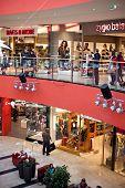 Vilnius Ozas Shopping House Centre