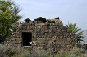 Umm El Kanatir Site, Israel