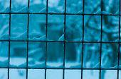 Behind a lattice freedom