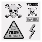 Icons Warning