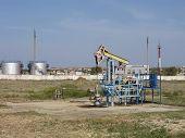 Pumpjack (pumping Unit)