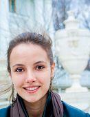 Face Portrait Beauty