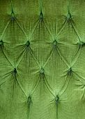 Fine and luxury green fabric and cloth texture