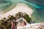 Lengkuas Island Lighthouse