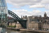 Treasures Of The River Tyne