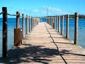 Waterwalkway