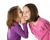 Secrets Between Sisters