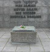 Dachau Wall