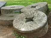 Steine Schleifen