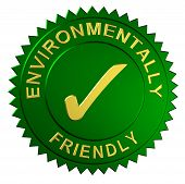 Environmentally Friendly Seal