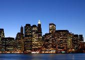 New York City East 001
