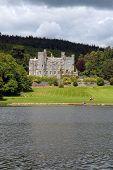 Castlewellan Castle