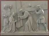 6th Station of the Cross