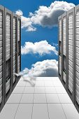 Cloud Computing - Datacenter