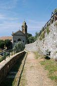 Bagno Vignoni, Visitatat Tuscan City