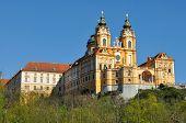 Kloster Melk, Österreich