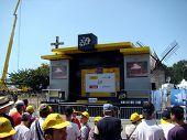 Tour de Francia - etapa 1 - The Finish