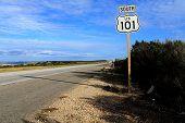 SCENIC US-101 Highway