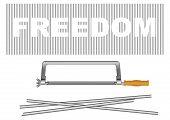 Proveja de liberdade