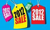 2012 Sale