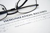 Immunization Record