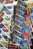 Rome Guidebooks