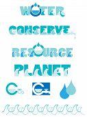 Water instandhouding graphics