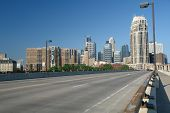 Minneapolis Downtown Street