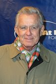 NEW YORK-JAN 24: Former MLB player Tim McCarver attends the 10th Anniversary Joe Torre Safe At Home
