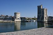 Port of La Rochelle