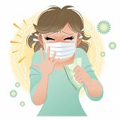 Big Sneeze!
