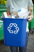 foto of take responsibility  - Taking an environmentally responsible approach to domestic waste - JPG