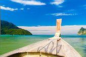 Seascape Serenity Sea Trip