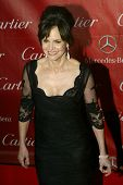 PALM SPRINGS, CA - JAN 5: Sally Field arrives at the 2013 Palm Springs International Film Festival's