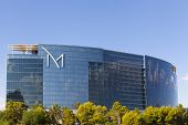 M Resort Casino In Las Vegas, Nv On August 20, 2013