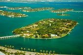 Star Island In Miami