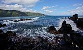 Maui's Ke'anae Beach Park