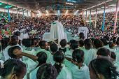 Father Pedro Opeka