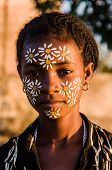 Malagasy Young Woman