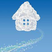 Cloud Data Base Concept